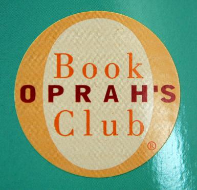 Oprahs Book Club Returns To Promoting Living Authors